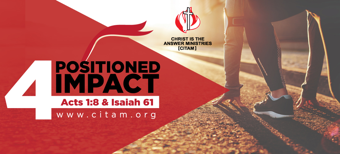 EMPOWERED FOR IMPACT
